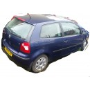 2005 *LOW MILEAGE* VW Polo 1.4 Automatic *Accident Damaged Repairable*