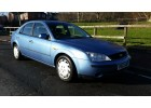 2003 (53) Ford Mondeo 1.8LX 5 door Bargain family hatchback