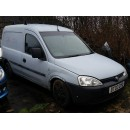2003 Vauxhall Combo 1.7Dti Van Runs and Drives