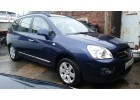2009 '59' Kia Carens GS CRDI 2.0 Turbo Diesel MPV 7 Seater.