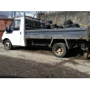 2006 06 Ford Transit 350 2.4TD Tipper/Pick Up