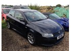 2003 FIAT STILO 2.4 20V ABARTH SPARES OR REPAIR PROJECT