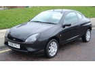 2001 FORD PUMA 1.7 Undamaged.