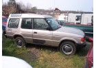 LAND ROVER DISCOVERY 200TDi 3-Door
