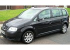 2006 Volkswagen Touran 2.0TDI DSG SE Undamaged Private Sale